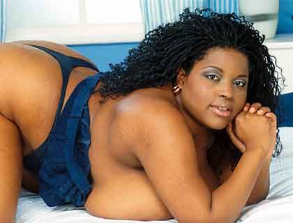 Black BBW Phone Sex Taboo Chat
